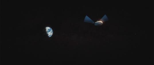 Goodbye, Earth