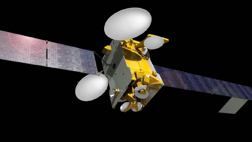 SES-10 satellite