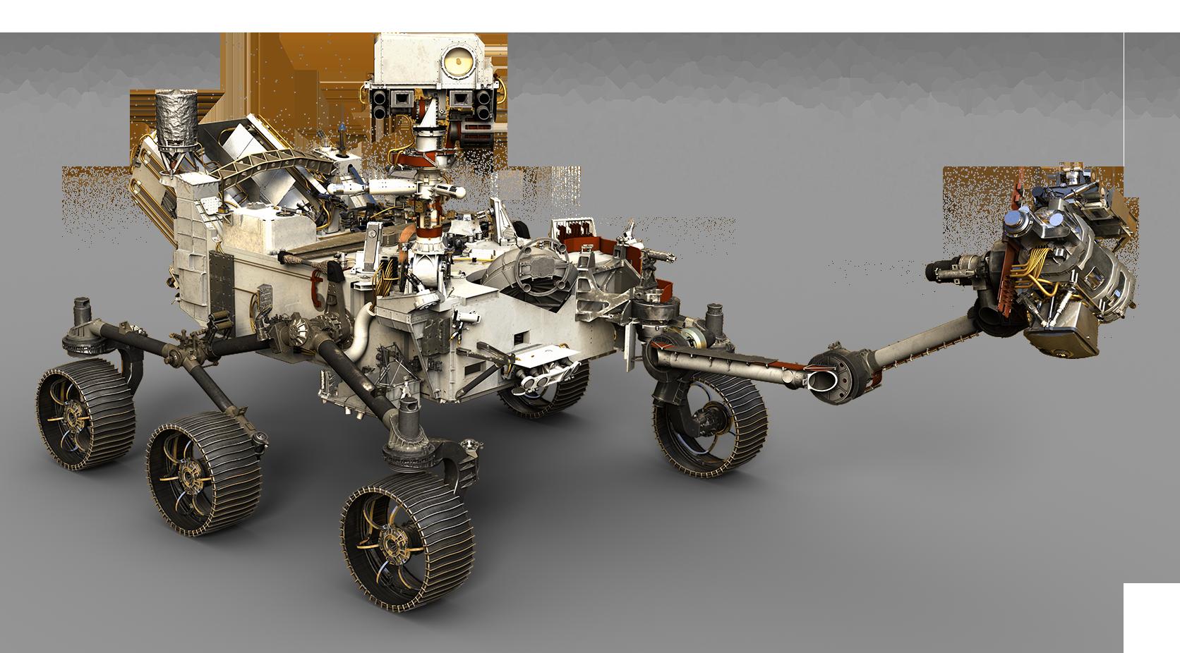 mars exploration rover cost - photo #22