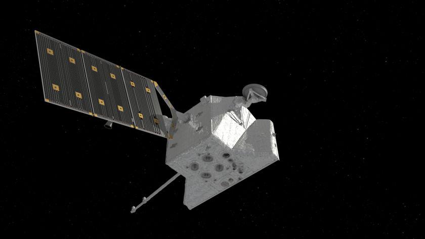 Mercury Planetary Orbiter