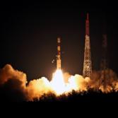 IRNSS-1I liftoff
