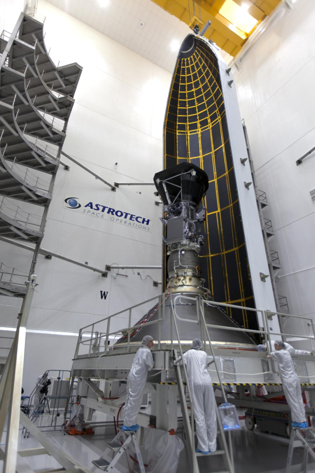 Parker Solar Probe Preview 10 Hot Facts About Nasa S Cool