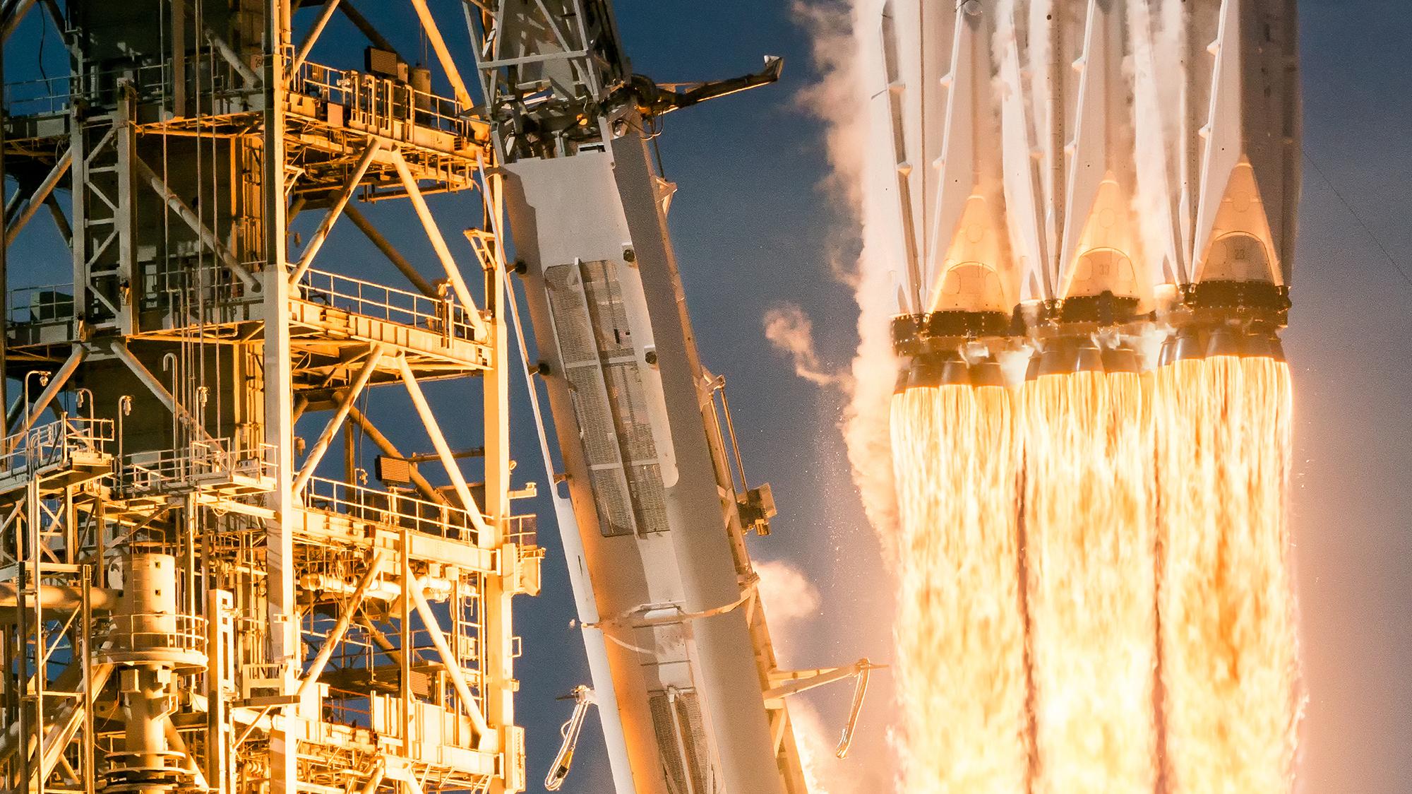 The day I caught rocket fever | The Planetary Society