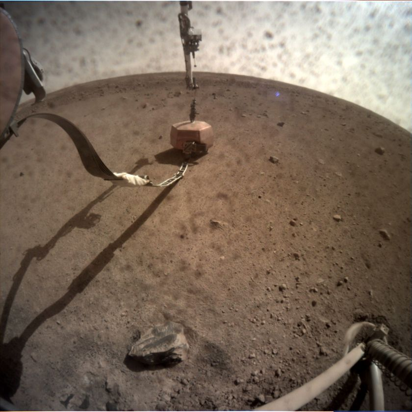 mars rover insight update - photo #8
