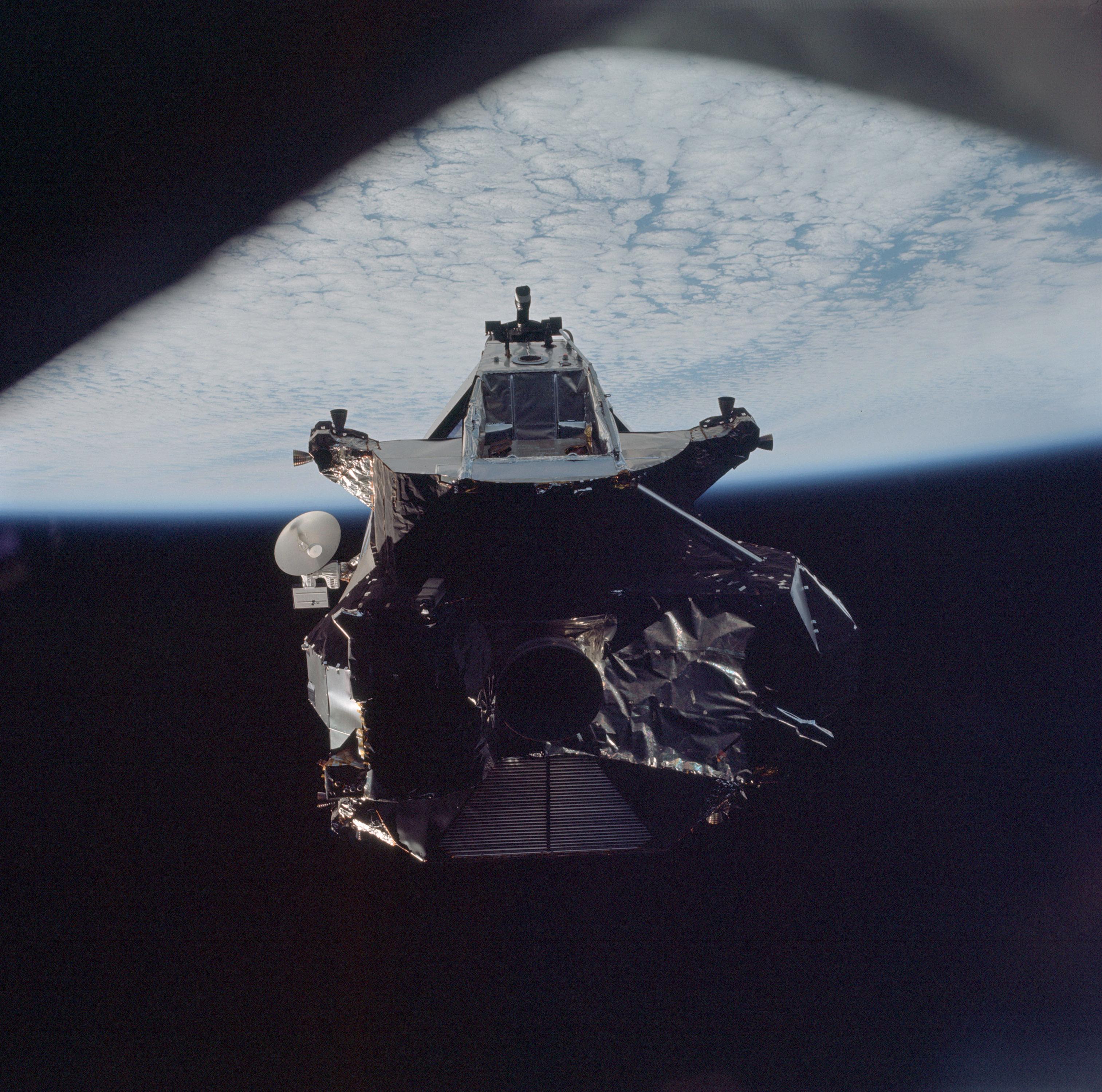 apollo spacecraft nasa - photo #49