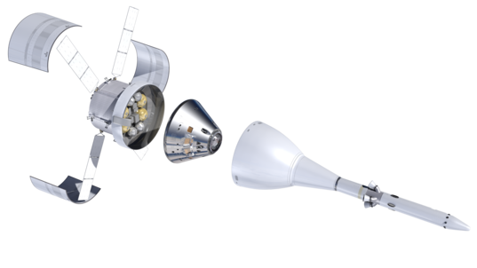 Orion components