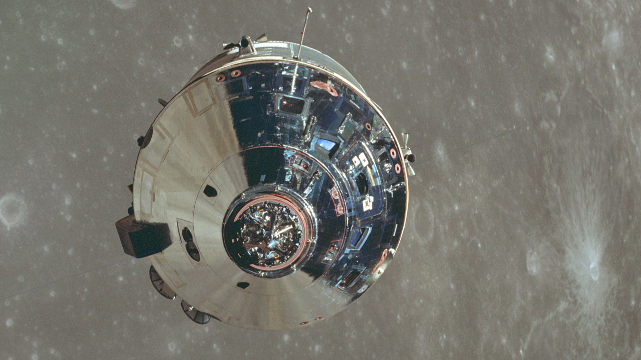 Apollo 10 | The Planetary Society