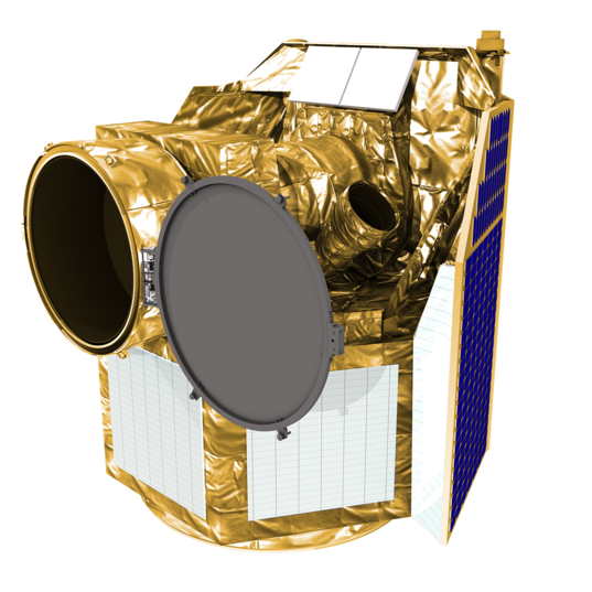 CHEOPS, ESA's Characterizing Exoplanets Satellite