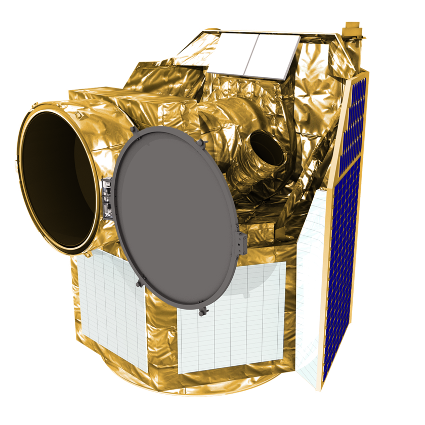 CHEOPS, ESA's Characterizing Exoplanets Satellite