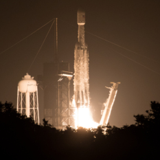 Liftoff of LightSail 2!