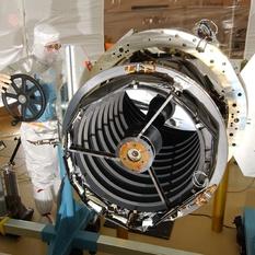 HiRISE Imager Primary Mirror