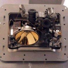 <i>Huygens</i> Descent Imager Spectral Radiometer (DISR)