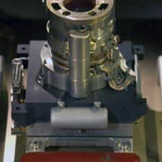 The Mars Hand Lens Imager (MAHLI)
