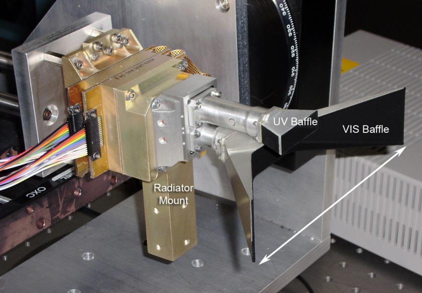 Lunar Reconnaissance Orbiter Wide-Angle Camera (LROC WAC)