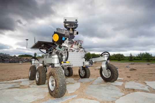 Mars Exploration Science Rover (MESR)