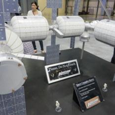 Space Complex Bravo