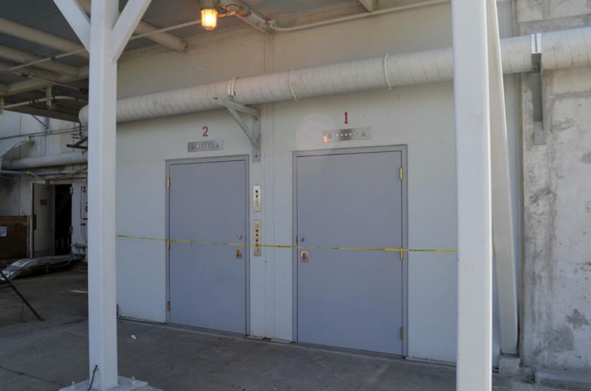 ML elevators