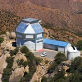 WIYN telescope