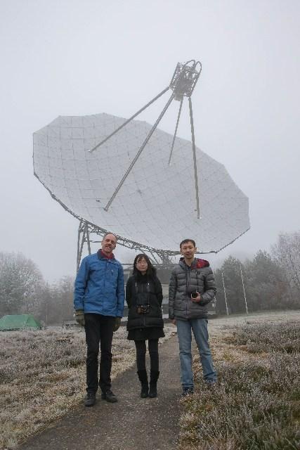 Dwingeloo Telescope