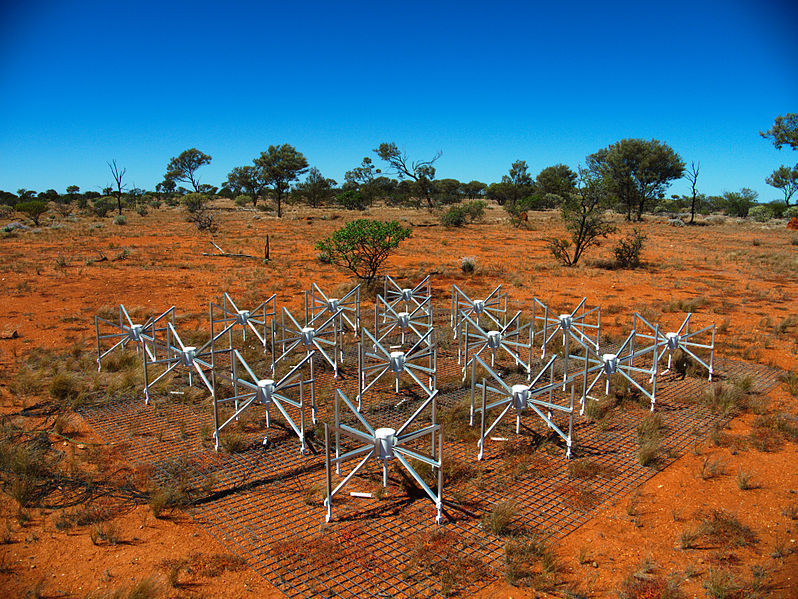 Mileura Widefield Array