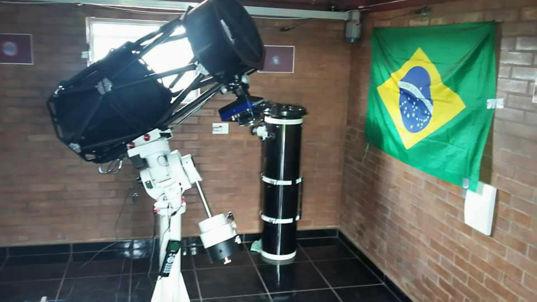 Observatório Campo dos Amarais (OCA)