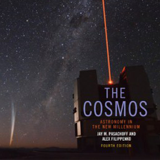The Cosmos 4 cover