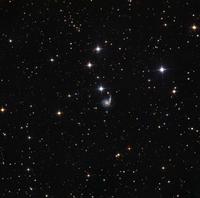 NGC 6365 (wide view)