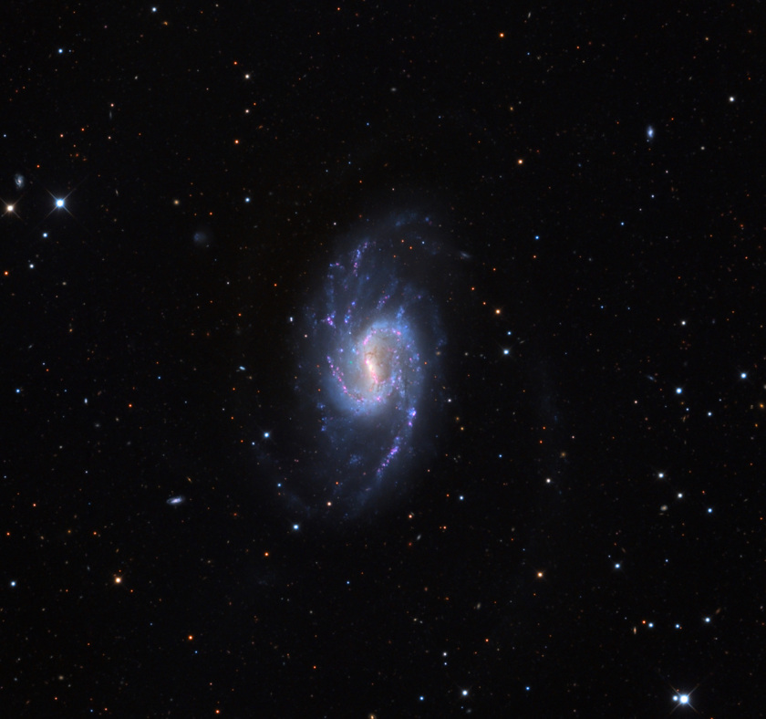 Full image of NGC 3359