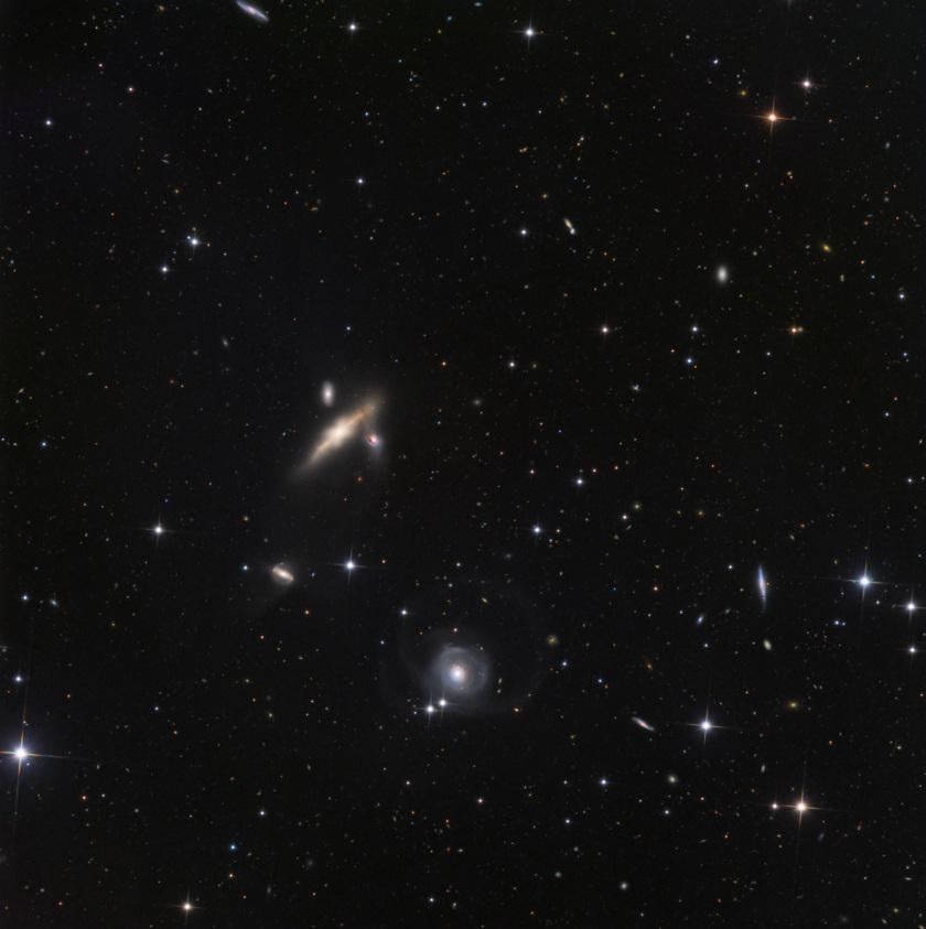 NGC 125 and NGC 127