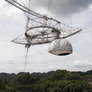The Gregorian Dome at Arecibo