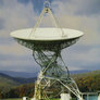 The Project Ozma Radio Telescope