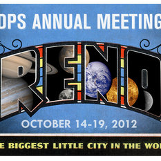 DPS 2012 meeting logo