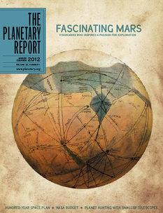 Fascinating Mars