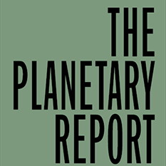 The Planetary Report