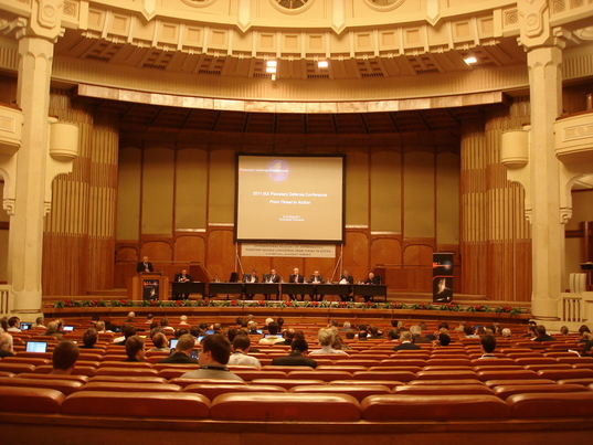 Planetary Defense Conference 2011
