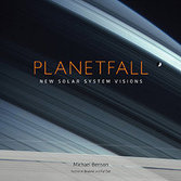 Planetfall, by Michael Benson, published by Abrams
