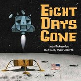 Book: Eight Days Gone