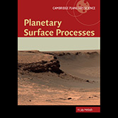 Planetary Surface Processes, by H. Jay Melosh