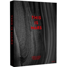 This is Mars Book