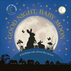 Good Night, Baby Moon, by James Mitchem, illustrated by Claire Patane