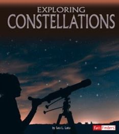 Exploring Constellations, by Sara Latta