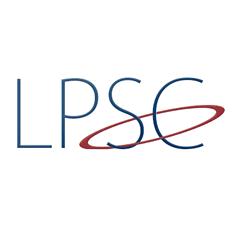 LPSC generic logo
