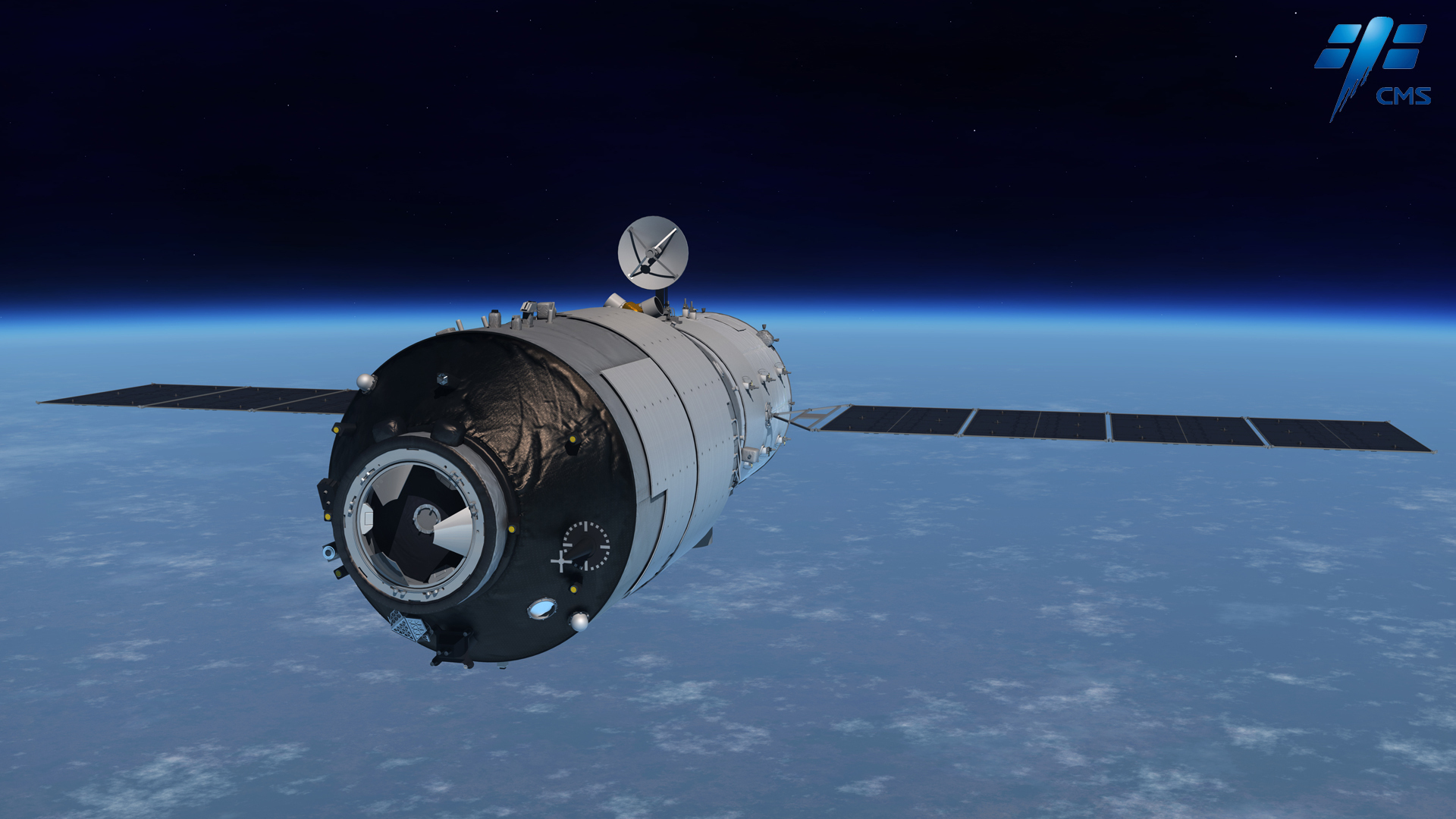 Tiangong 1 How To Follow The Space Lab S Decaying Orbit