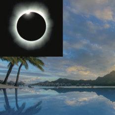 Betchart Tahiti Eclipse 2019