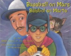 Baseball on Mars-Béisbol en Marte