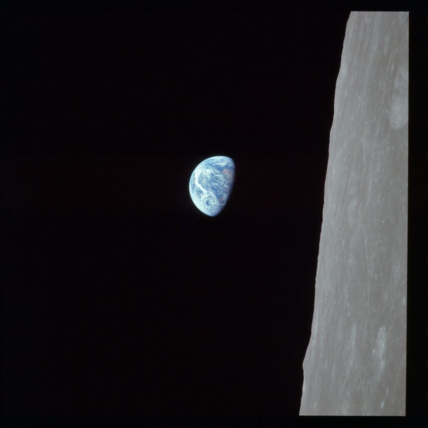 Earthrise (original)