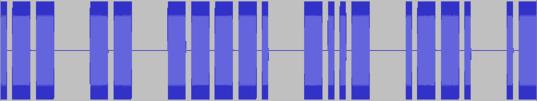 LightSail 2 Morse code beacon