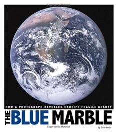 The Blue Marble: How a Photograph Revealed Earth's Fragile Beauty