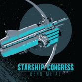 Starship Congress 2019