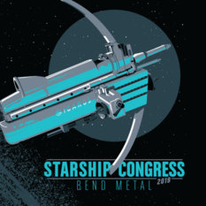 Starship Congress 2019